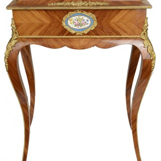 19th Century French side table / jardiniere