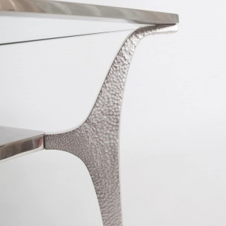 """Maison Charles """"Potence"""" low table"""