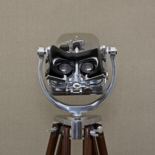Zeiss 12 x 60 Military Binoculars