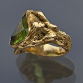 ADAM & EVE Paradise Ring