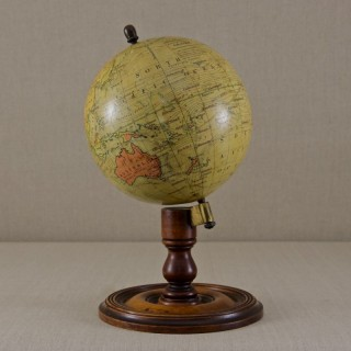 The British Empire Educational Globe