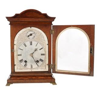 Winterhalder and Hofmeier Mantel Clock