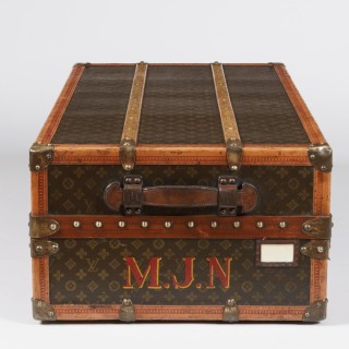 A Louis Vuitton Cabin Trunk