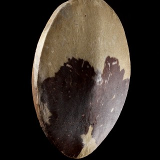 Rare North Eastern Madagascar Tanala 'Ampinga' Shield