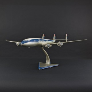 Lockheed Super Constellation Large Scale Model Airplane