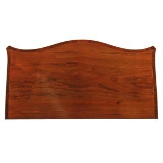 Small Sheraton Style Sideboard