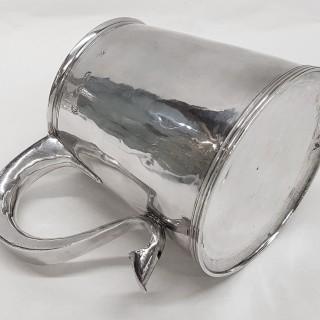 Antique Charles II Silver Mug