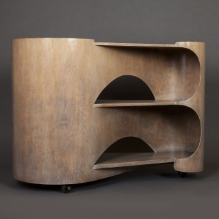 GERALD SUMMERS ISOKON TROLLEY