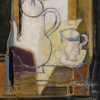 La Tasse de cafe