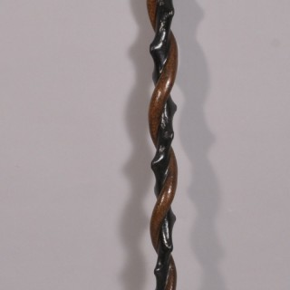 Antique 19th Century Walking Stick