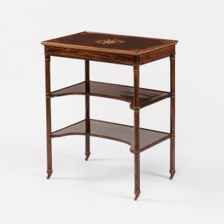 A Good Charles X Metamorphic Table