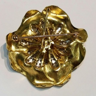 Boris LeBeau  brooch pendant