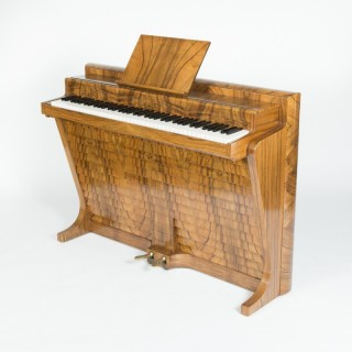 Walnut PH piano by Andreas Christensen