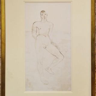 'Self Portrait' John Skeaping 1901-1980