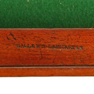 Georgian Gillows of Lancaster Mahogany Sideboard