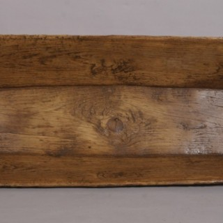 Antique Late 19th/Early 20th Century Pine Trough