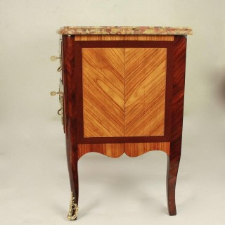 Small 18th Century Louis XV Commode