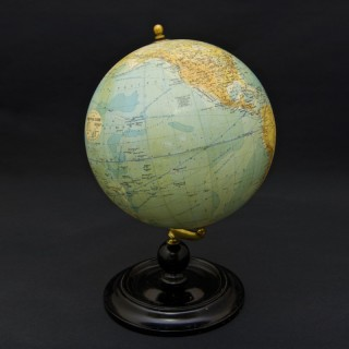 Philips' 9 Inch Terrestrial Globe