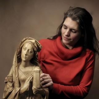 Maria Magdalena by Tilman Riemenschneider c. 1460-1531