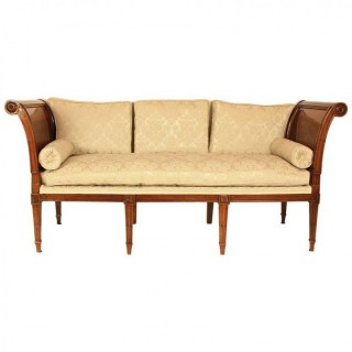 French 18th Century Day Bed or