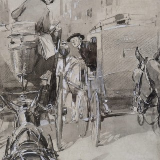 George Denholdm Armour -