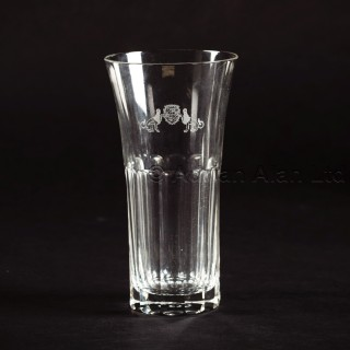 A Fine Composite Set of Drinking Glasses