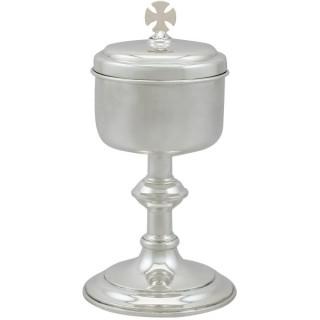 Sterling Silver Ciborium - Vintage (1961)