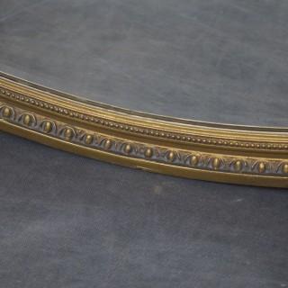 Early XXth Century Wall Mirror