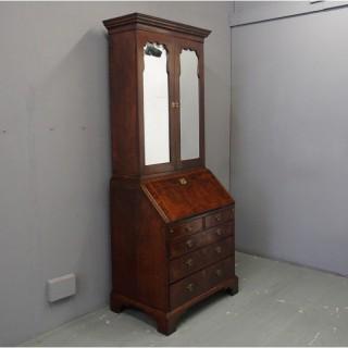 George II Bureau Cabinet