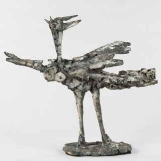 Untitled (Crow) Trevor Bates 1921 - 2008