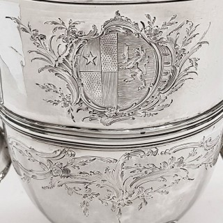 George III Silver Cup