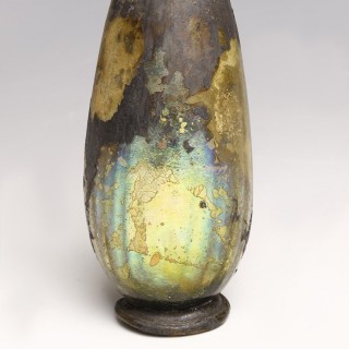 Roman Glass Jug with iridescence
