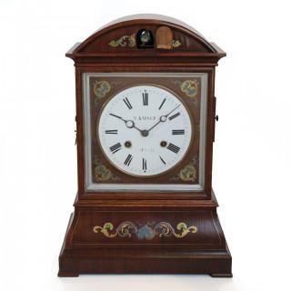 Beha 8-day Shelf cuckoo clock
