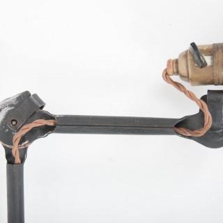 Gras Ravel 403 model adjustable table lamp