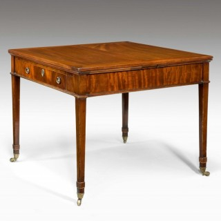 George III Period Universal Table