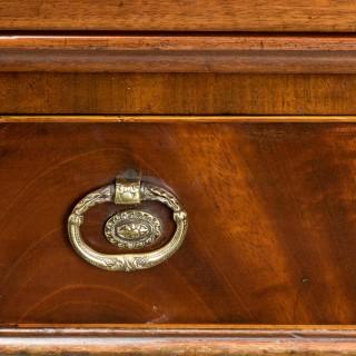 George III Period Universal Table