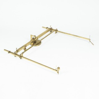 PANTOGRAPH by THOMAS DUNN of EDINBURGH