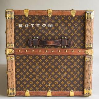 Louis Vuitton Wardrobe Trunk