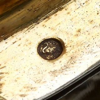 Rare German Silver Gilt Ewer