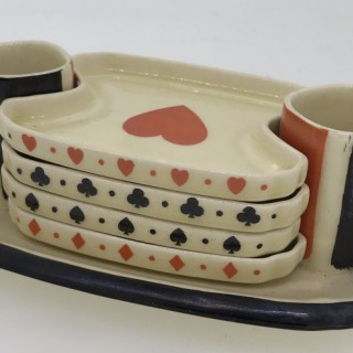 Doulton Bridge Set