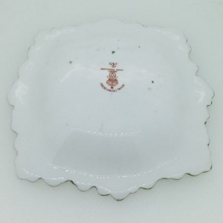 Crown Derby Dish.