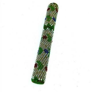 Beadwork Needle Case.