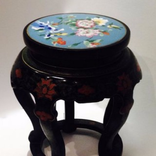 Antique Chinese Table.