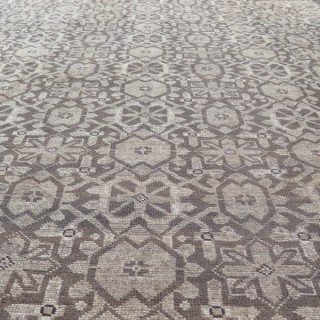 Unusual Beshir carpet