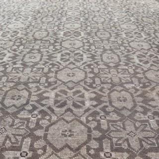 Unusual Beshir carpet