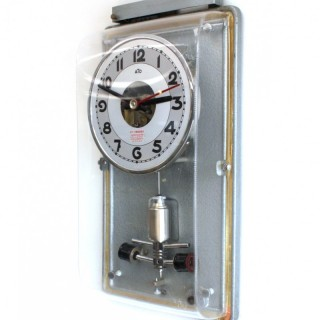 ATO Half Second Pendulum Master Clock