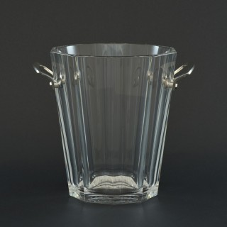 Baccarat Champagne Ice Bucket/Wine Cooler