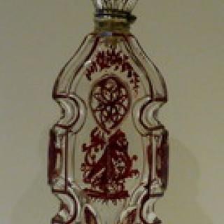 Bohemiam Scent Botle