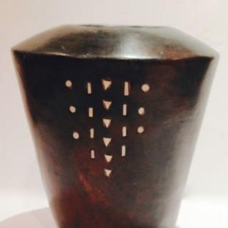 Vintage African Vase.