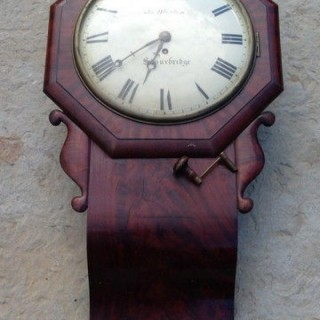 John Blurton Wall Clock.